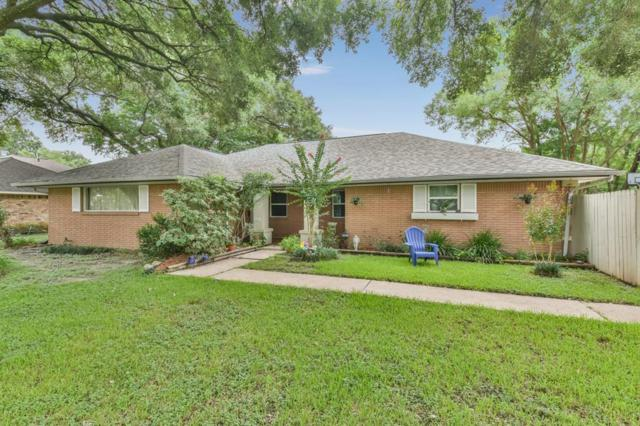 15513 Jersey Drive, Jersey Village, TX 77040 (MLS #40826837) :: The Parodi Team at Realty Associates