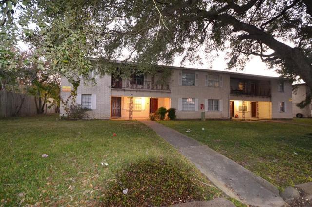 1867 Florida Drive #37, Seabrook, TX 77586 (MLS #40830165) :: JL Realty Team at Coldwell Banker, United