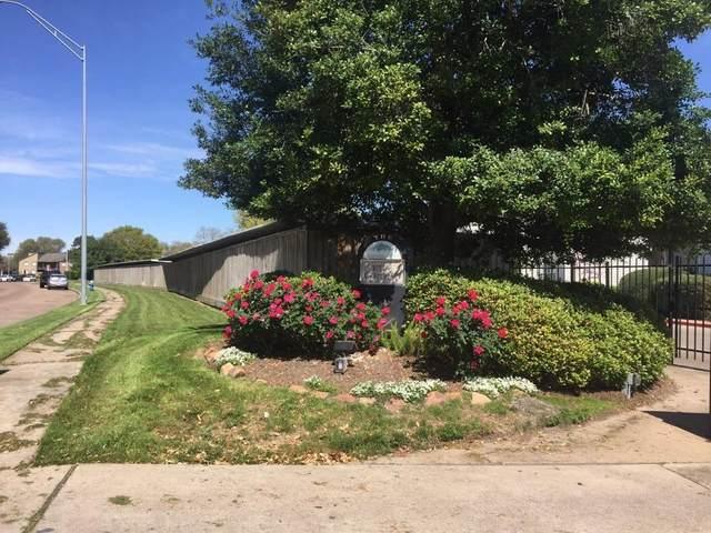 9809 Richmond Avenue C13, Houston, TX 77042 (MLS #40834101) :: Guevara Backman