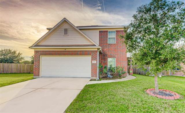 1718 Sun Point Court, Humble, TX 77396 (MLS #40836582) :: Texas Home Shop Realty