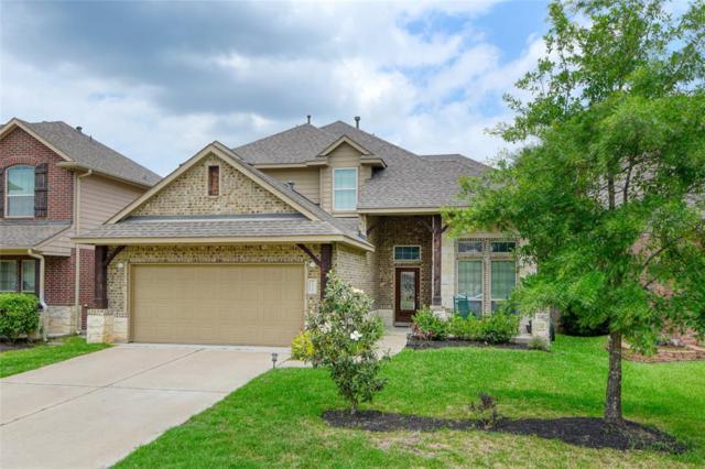 7414 Durango Creek Drive, Magnolia, TX 77354 (MLS #40838680) :: Texas Home Shop Realty