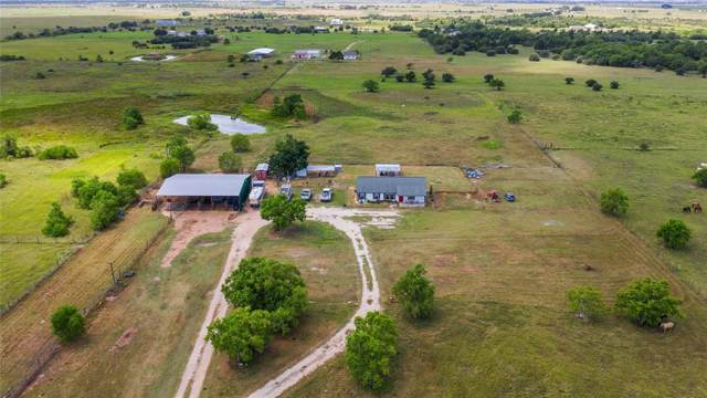 2559 Pyka Road, Sealy, TX 77474 (MLS #40838866) :: Texas Home Shop Realty