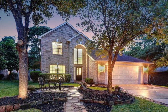 27 N Queenscliff Circle, The Woodlands, TX 77382 (MLS #40841266) :: The SOLD by George Team