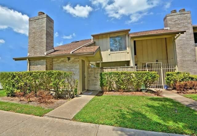 2992 Meadowgrass Lane 19/191, Houston, TX 77082 (MLS #40843775) :: Connect Realty