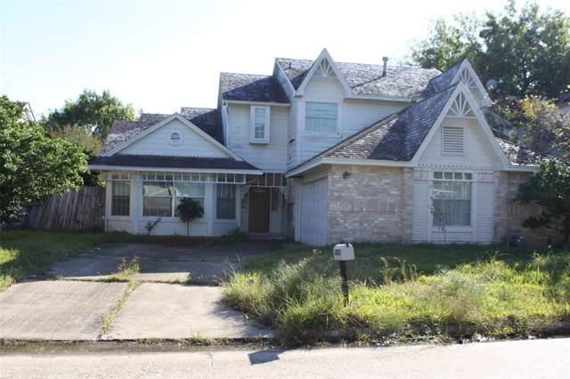 12719 Ashford Creek Drive, Houston, TX 77082 (MLS #4084553) :: Ellison Real Estate Team