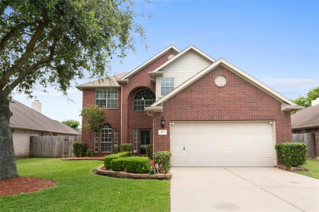 207 Spencer Landing East E, La Porte, TX 77571 (MLS #40846195) :: JL Realty Team at Coldwell Banker, United