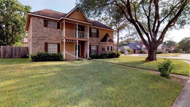 2219 Bright Meadows Drive, Missouri City, TX 77489 (MLS #40848442) :: Christy Buck Team