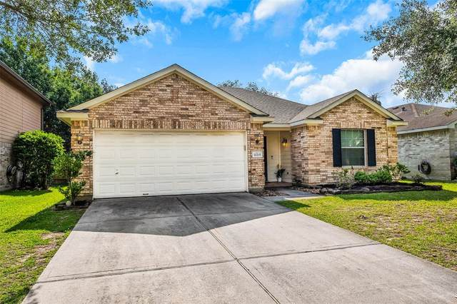 32215 Archer Park, Conroe, TX 77385 (MLS #40851127) :: Michele Harmon Team