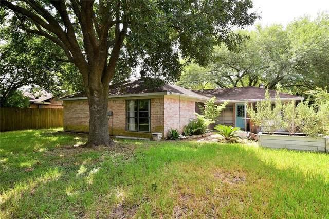 12246 Huntington Venture Drive, Houston, TX 77099 (MLS #40851498) :: The Heyl Group at Keller Williams