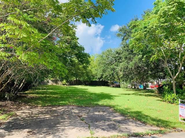 0 Debbie Lane, Alvin, TX 77511 (MLS #40852969) :: Phyllis Foster Real Estate