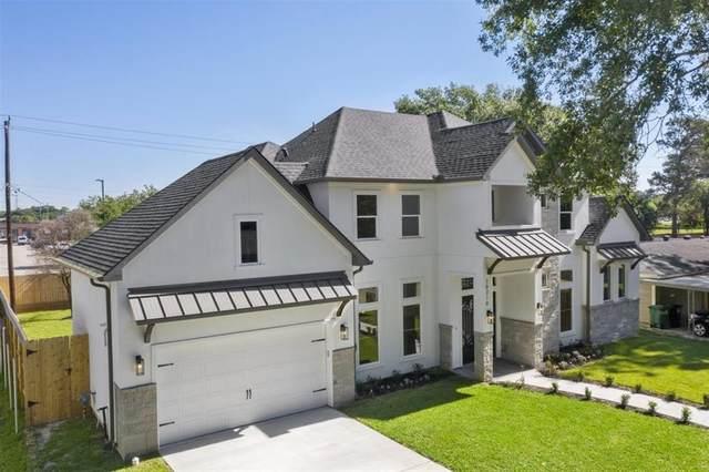 10310 Moorberry Lane, Houston, TX 77043 (MLS #40854511) :: All Cities USA Realty