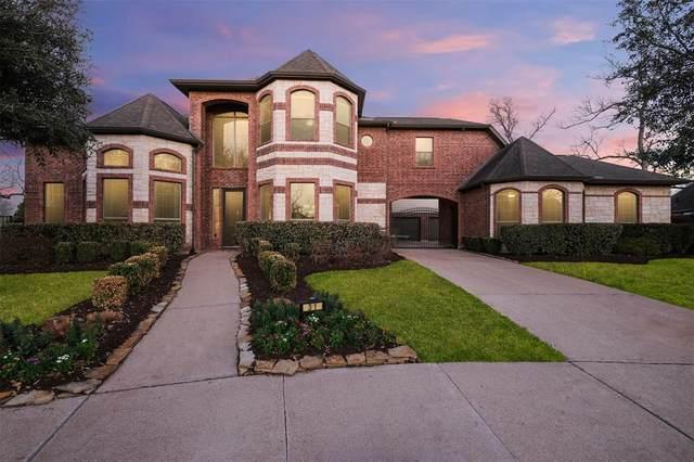31 Fort Arbor Lane, Missouri City, TX 77459 (MLS #40855277) :: TEXdot Realtors, Inc.