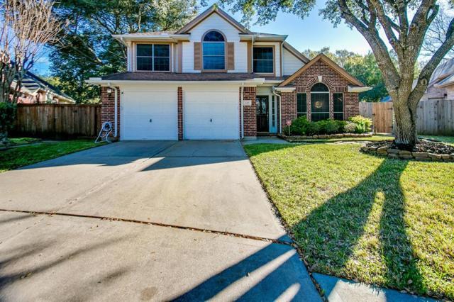 627 Avery Drive, Sugar Land, TX 77479 (MLS #40857890) :: Texas Home Shop Realty