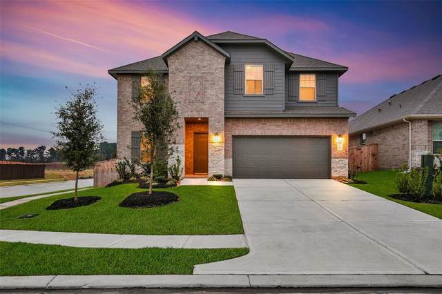 1237 Sandstone Hills Drive, Montgomery, TX 77316 (MLS #40859279) :: The Freund Group