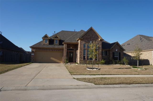 12115 Obsidian Lane, Mont Belvieu, TX 77535 (MLS #40860234) :: Caskey Realty
