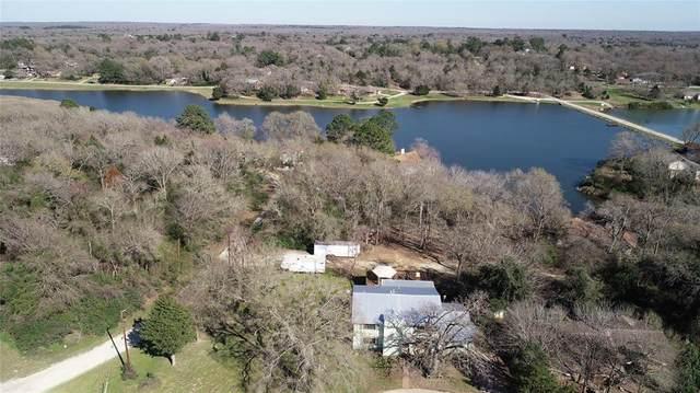 3 Holster Highway, Hilltop Lakes, TX 77871 (MLS #40860379) :: Ellison Real Estate Team