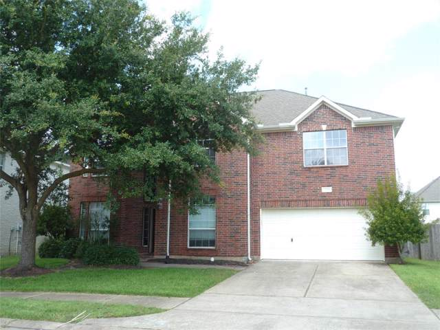 3206 Ruffin Green Court, Fresno, TX 77545 (MLS #40862588) :: Giorgi Real Estate Group