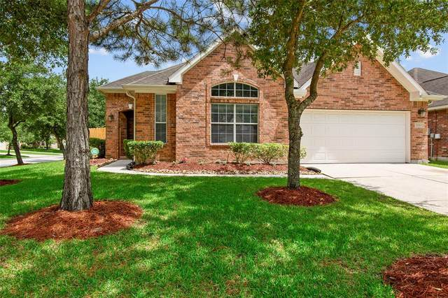 22013 Stillbridge Lane, Kingwood, TX 77339 (MLS #40864557) :: The Parodi Team at Realty Associates