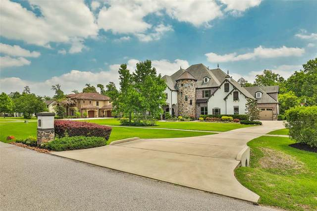 4623 Silver Jade Drive, Spring, TX 77386 (MLS #40866086) :: The SOLD by George Team