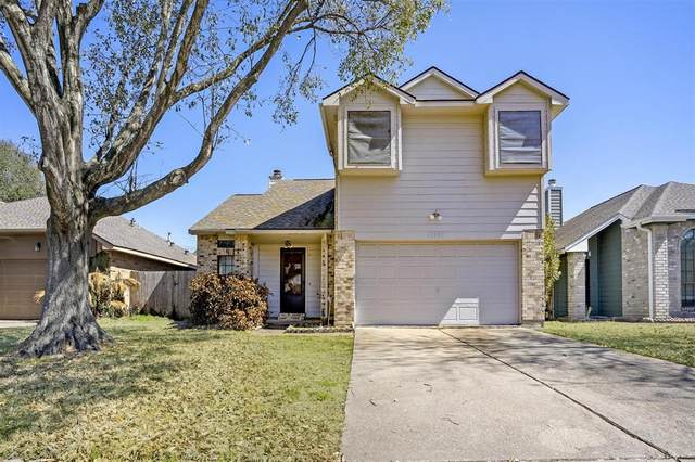 12327 Fern Meadow Drive, Stafford, TX 77477 (MLS #40867389) :: Homemax Properties