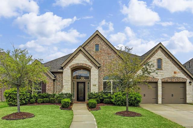 13308 Jasmine Peak Court, Pearland, TX 77584 (MLS #40869804) :: JL Realty Team at Coldwell Banker, United