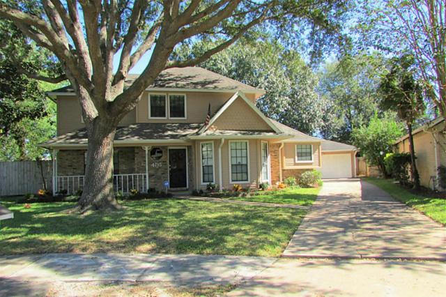4715 Baywood Drive, Pasadena, TX 77505 (MLS #40870572) :: The SOLD by George Team