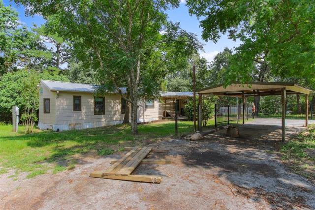 4975 Oak Knoll Lane, Montgomery, TX 77316 (MLS #40874434) :: The Home Branch