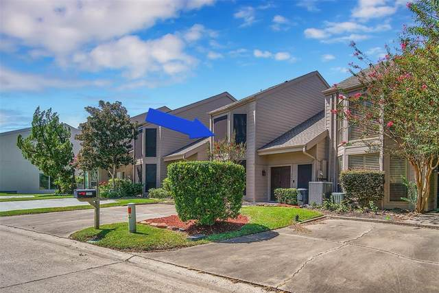 3943 Lakewood Drive, Montgomery, TX 77356 (MLS #40875560) :: All Cities USA Realty