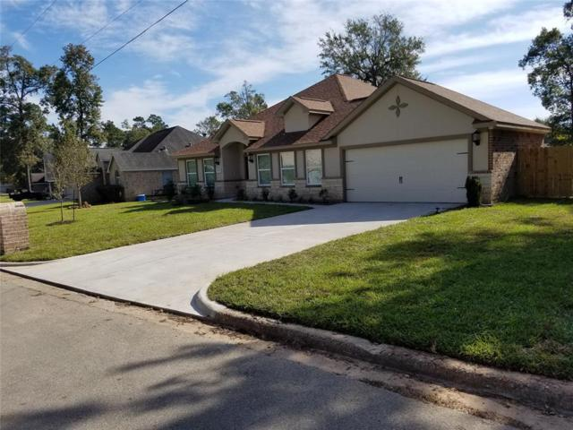 16787 Cottonwood, Splendora, TX 77372 (MLS #40878704) :: Giorgi Real Estate Group