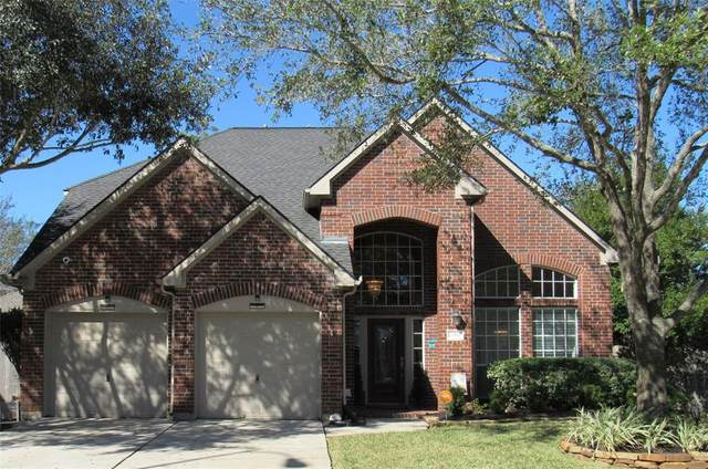 13510 Contado Court, Cypress, TX 77429 (MLS #4088270) :: The Parodi Team at Realty Associates