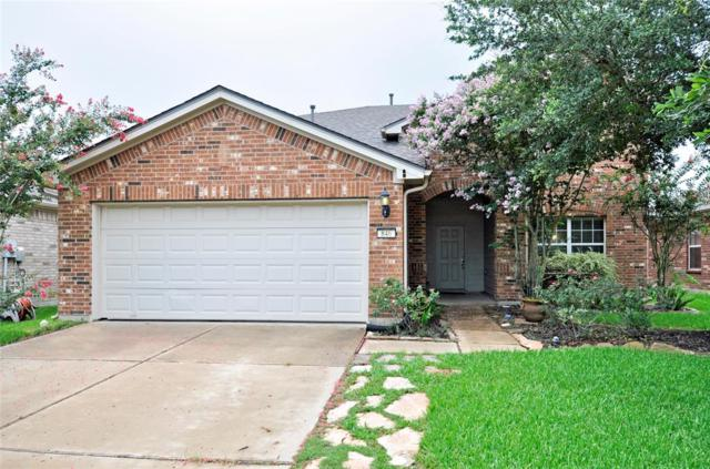 846 Sunshine Medley Lane, Rosenberg, TX 77469 (MLS #4088299) :: Team Sansone