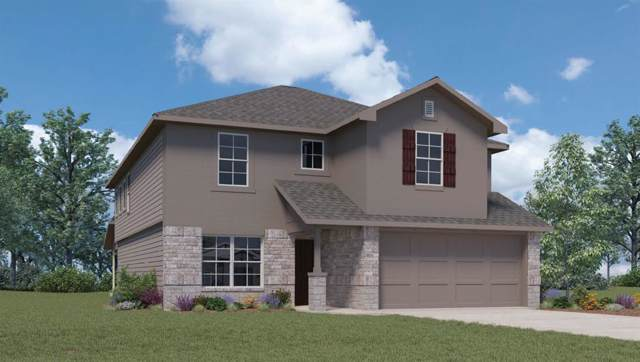 3031 Canadian Goose Lane, Baytown, TX 77521 (MLS #40889544) :: The SOLD by George Team