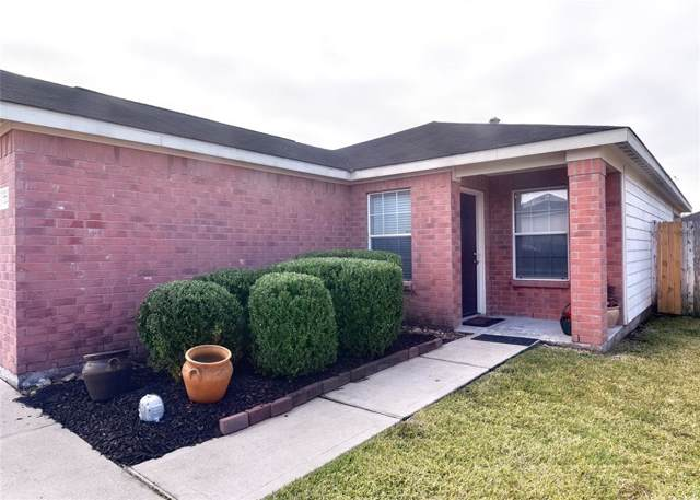 7218 Orange Tree Lane, Richmond, TX 77469 (MLS #40889970) :: The Heyl Group at Keller Williams