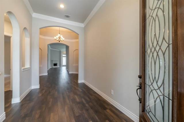 15411 Sunglow Haven Street, Conroe, TX 77302 (MLS #40890464) :: The Home Branch