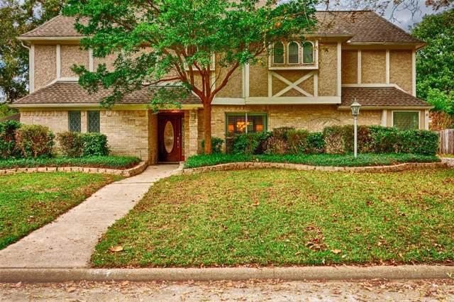 19827 Sundance Drive, Humble, TX 77346 (MLS #40890980) :: Texas Home Shop Realty