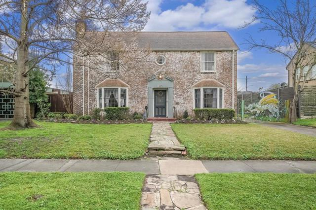 2410 Wichita Street, Houston, TX 77004 (MLS #40891619) :: Caskey Realty