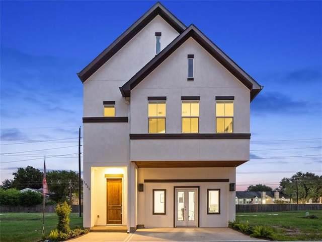1935 Pueblo Nuevo Path, Houston, TX 77077 (MLS #40896980) :: Texas Home Shop Realty