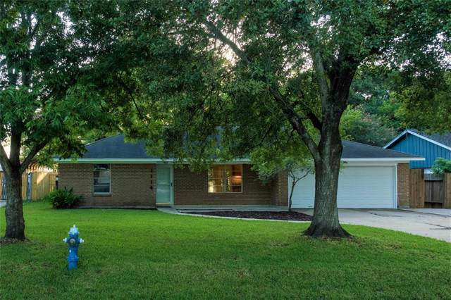 1114 Nancy Street, Pearland, TX 77581 (MLS #40897640) :: Connect Realty