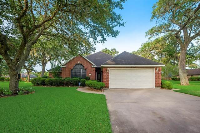 2259 Lakewood Dr Drive, West Columbia, TX 77486 (MLS #40902825) :: The Sansone Group