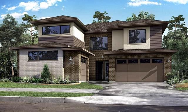 5703 Trinity Heights Lane, Sugar Land, TX 77479 (MLS #40903121) :: Texas Home Shop Realty
