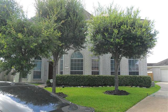 21107 Misty Lodge Court, Richmond, TX 77407 (MLS #40904025) :: Team Parodi at Realty Associates