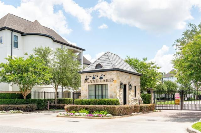 1839 Upland Lakes, Houston, TX 77043 (MLS #40909635) :: The Heyl Group at Keller Williams