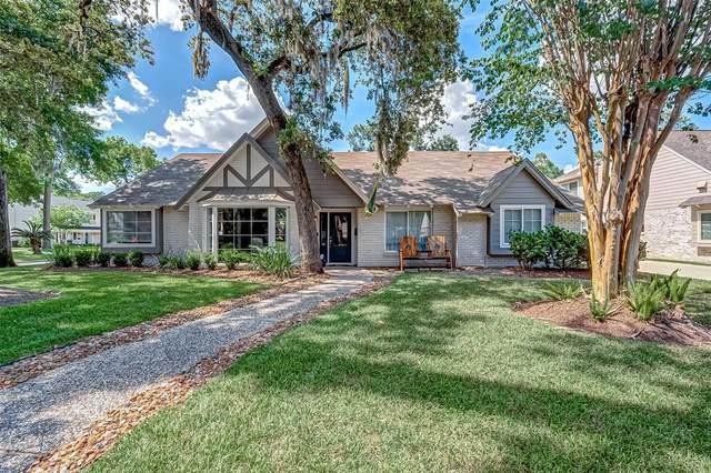 14546 Bramblewood Drive, Houston, TX 77079 (MLS #40910368) :: TEXdot Realtors, Inc.