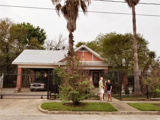 2504 Mason Street, Houston, TX 77006 (MLS #4091298) :: Giorgi Real Estate Group