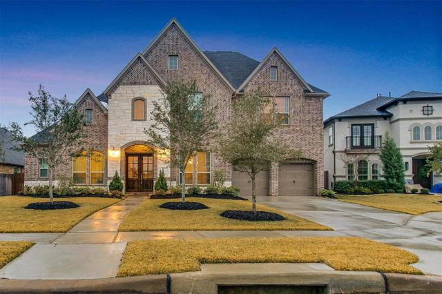 2010 Terrace Green Court, Katy, TX 77494 (MLS #40913766) :: Lion Realty Group/Clayton Nash Real Estate