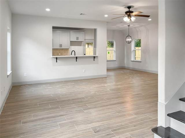 918 Mansfield Street, Houston, TX 77091 (MLS #40915292) :: Caskey Realty