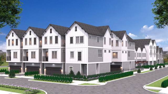1518 Chestnut Street, Houston, TX 77009 (MLS #40916249) :: The Home Branch