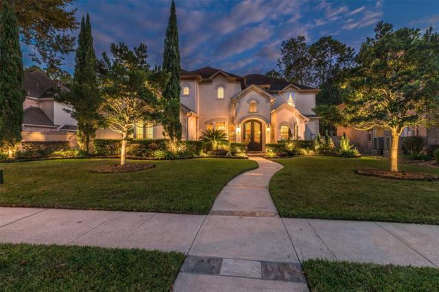 208 Hidden Pines Court, League City, TX 77573 (MLS #40918242) :: Texas Home Shop Realty