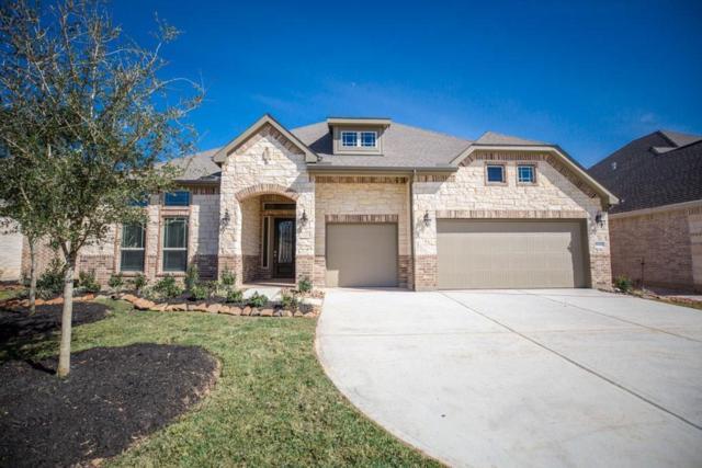 18610 Southard Oaks, Cypress, TX 77429 (MLS #40919930) :: The Heyl Group at Keller Williams