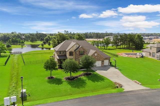 2713 Silverstone Way, Conroe, TX 77304 (MLS #40923018) :: Bray Real Estate Group